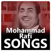 Mohammad Rafi Old Songs icon