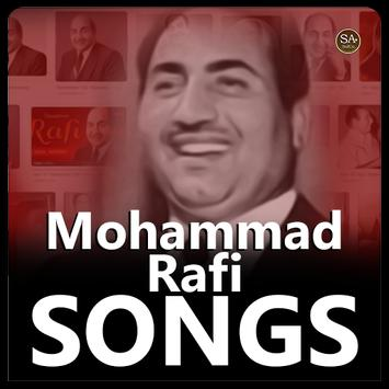 Mohammad Rafi Old Songs poster