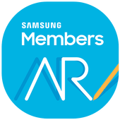 ARdraw for Samsung Members icon