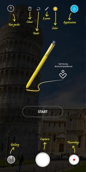 ARdraw for Samsung Members screenshot 1