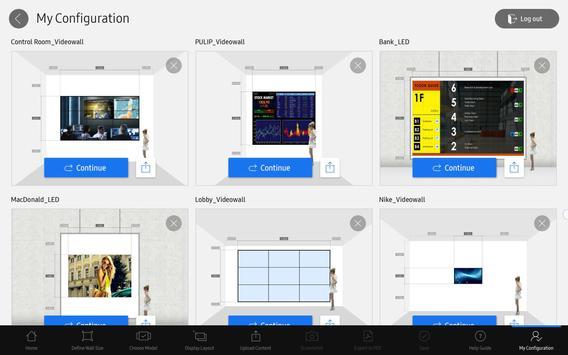 Samsung Configurator تصوير الشاشة 9