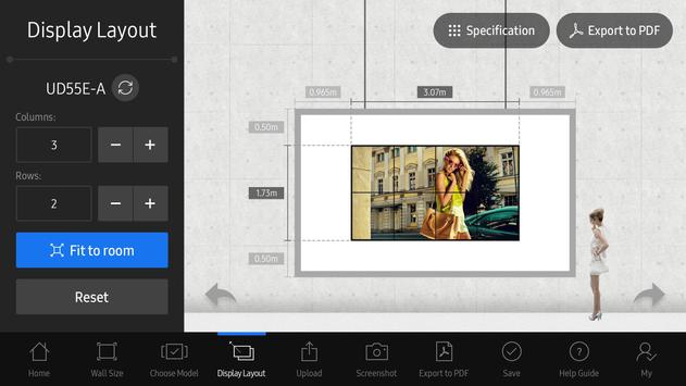 Samsung Configurator تصوير الشاشة 2
