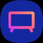 Samsung TV Plus Zeichen