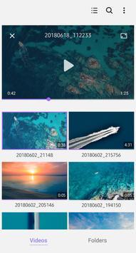Samsung Video Library Ekran Görüntüsü 2