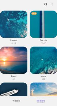 Samsung Video Library Ekran Görüntüsü 3