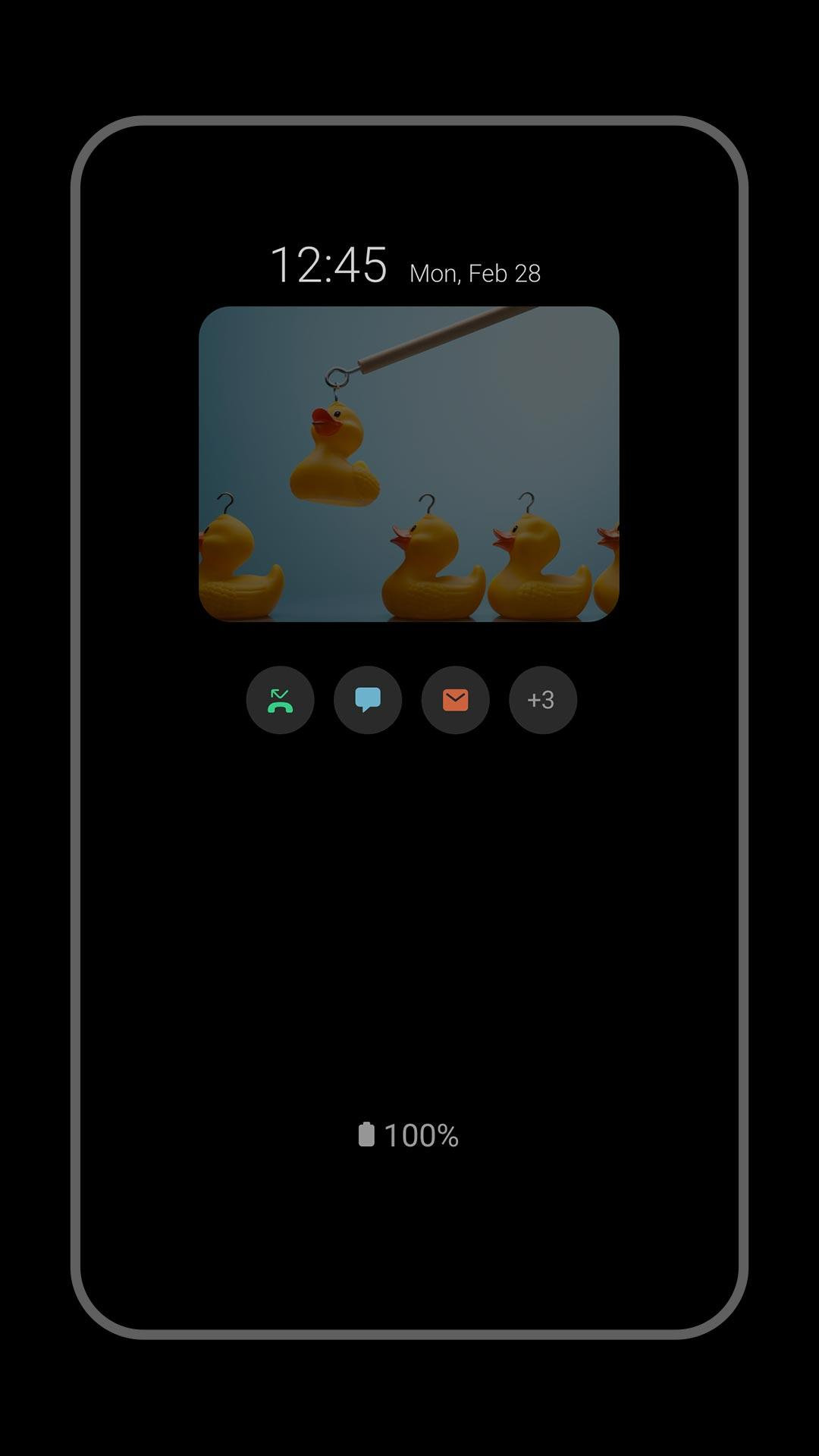 Samsung Always On Display For Android Apk Download