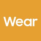 Galaxy Wearable ikon