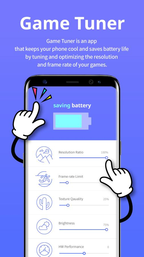 Game Tuner for Android - APK Download