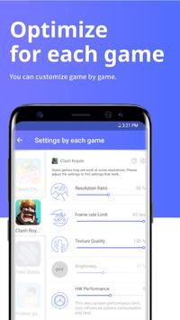 Game Tuner imagem de tela 1