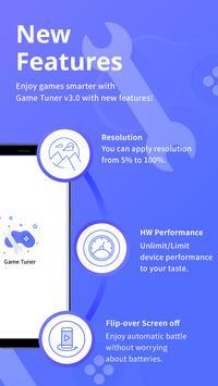 Game Tuner imagem de tela 2
