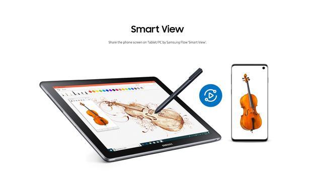 Samsung Flow Ekran Görüntüsü 3