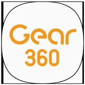 Samsung Gear 360 아이콘
