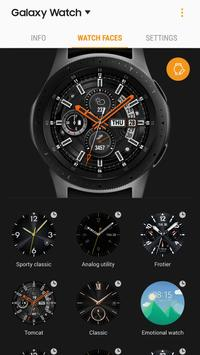 3 Schermata Galaxy Watch Plugin