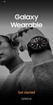 Galaxy Watch3 Plugin poster
