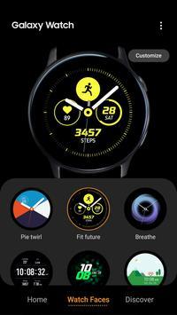 Watch Active Plugin 스크린샷 3