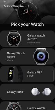 Watch Active2 Plugin 스크린샷 1