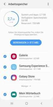 Gerätewartung Screenshot 3
