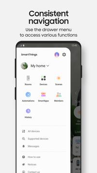 SmartThings скриншот 5