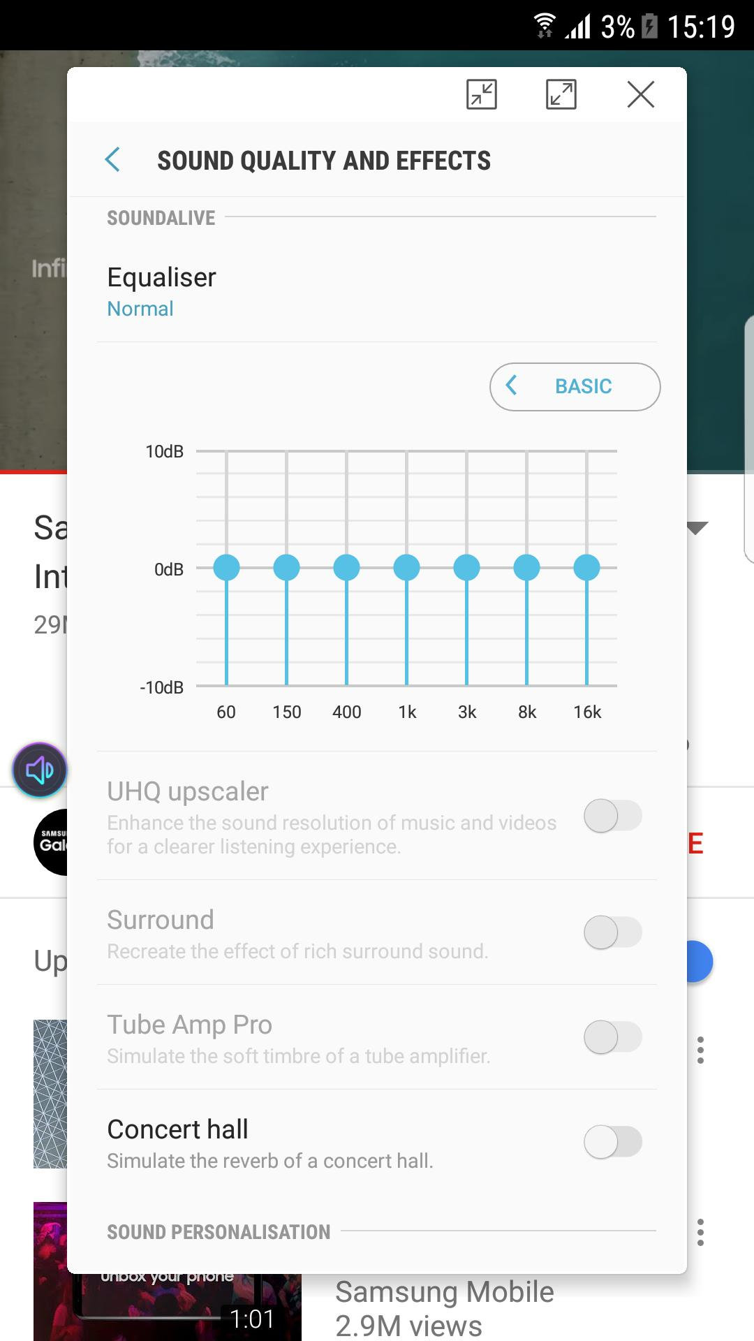 SoundAssistant for Android - APK Download
