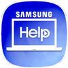 Samsung PC Help 아이콘