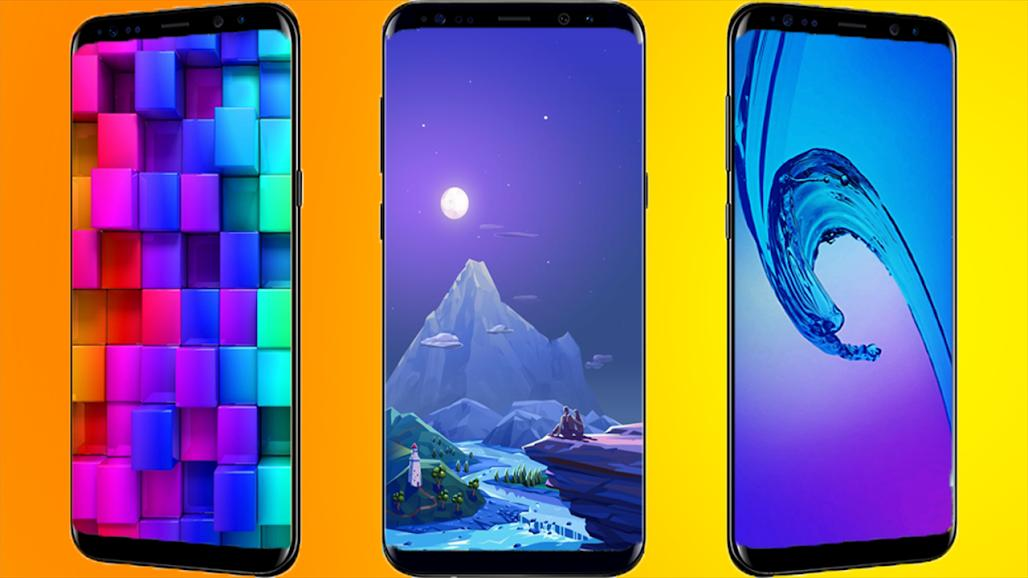 Galaxy S20 Wallpapers 4k Hd For Samsung 2020 For Android Apk Download