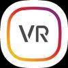 Samsung VR आइकन