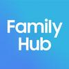 ikon Samsung Family Hub