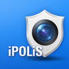 iPOLiS mobile أيقونة