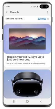Samsung Members v1 syot layar 4