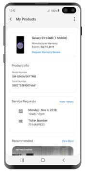 Samsung Members v1 syot layar 7