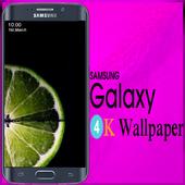Samsung Natural HD Wallpaper 2019 icon