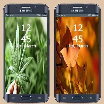 Samsung Natural HD Wallpaper 2019 screenshot 4