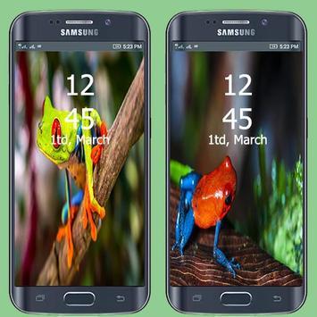Samsung Natural HD Wallpaper 2019 screenshot 5
