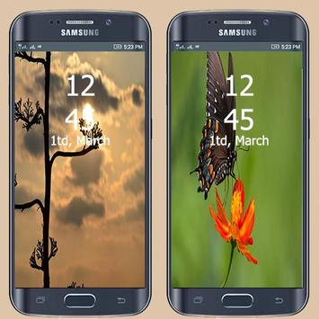 Samsung Natural HD Wallpaper 2019 screenshot 2
