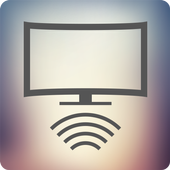 Samsung Smart View icon