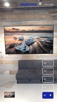 Samsung TV True Fit 截图 1
