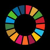 Samsung Global Goals Zeichen