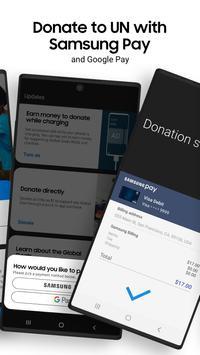 Samsung Global Goals Screenshot 3