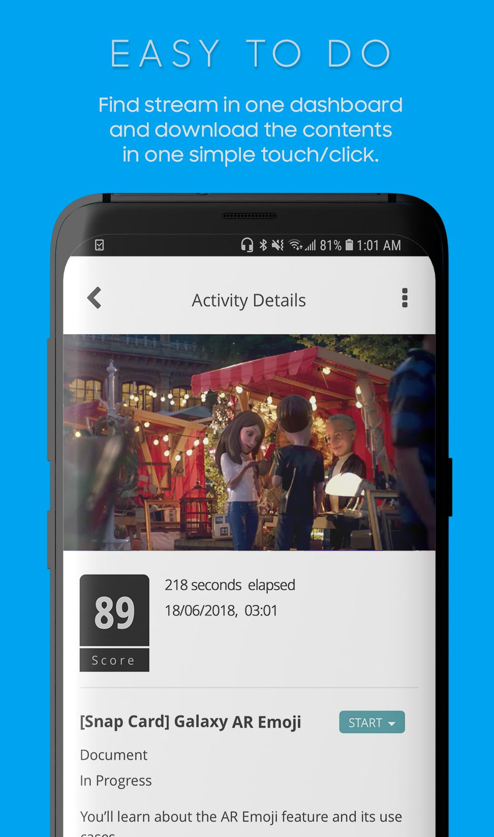 Samsung Plus for Android - APK Download