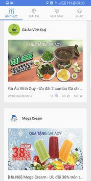 Quà tặng Galaxy ảnh chụp màn hình 1