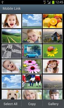Samsung SMART CAMERA App screenshot 2