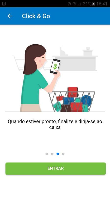 30e00be37 Sam s Club Brasil for Android - APK Download