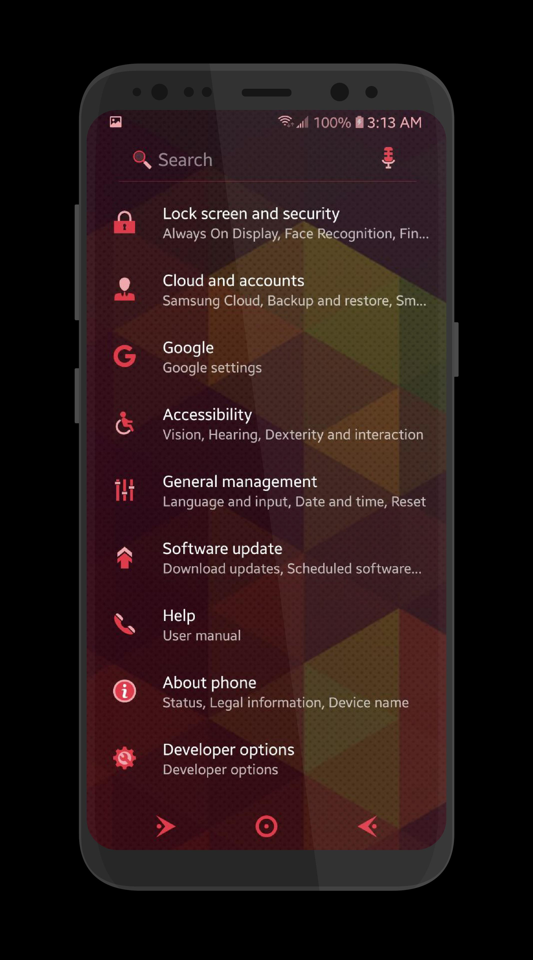 [Substratum] Valerie for Android - APK Download