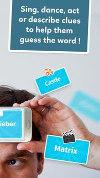 Guess It! Social charades game screenshot 1