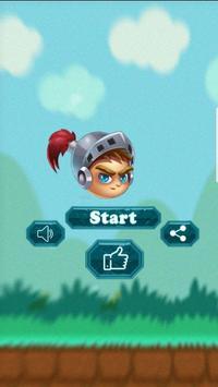 Shef Samurai screenshot 2