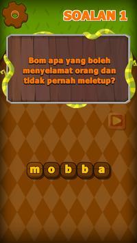 Cari Kata Baru screenshot 2