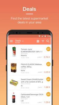 Costless Pricer.lt - saving is smart! screenshot 2