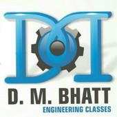 D M Bhatt Group Tuition icon