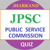 JPSC Exam icon