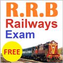 RRB NTPC Railways Exam APK